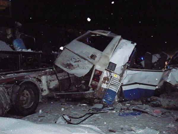 Один из участников ДТП в ХМАО еще до аварии был лишен прав