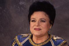 Людмила Зыкина: Если сердце молчит, я песни не пою