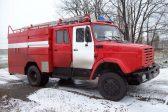В Астраханской области студент вынес ребенка из горящего дома