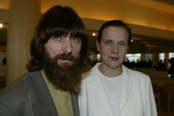 Жена Федора Конюхова расскажет о своей жизни с путешественником
