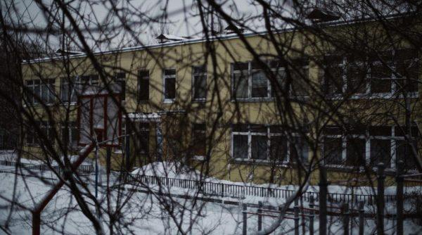 Начальники  московской «Лиги школ» годами домогались доучениц