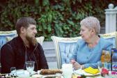 Кадыров: Мои дочери не снимут хиджаб в школе