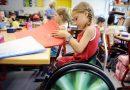 В школах появятся тьюторы для работы с детьми с инвалидностью