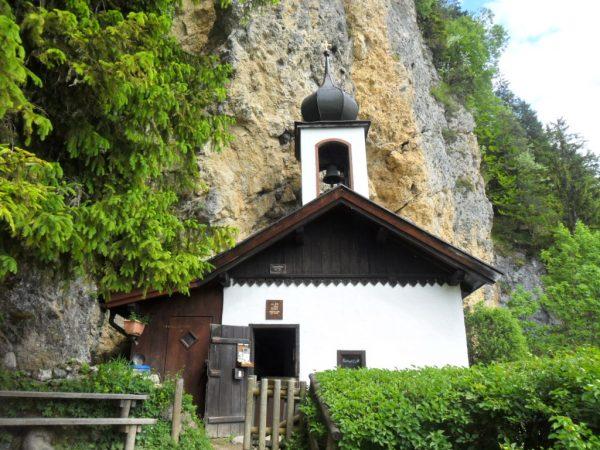 В Австрии открыли вакансию отшельника