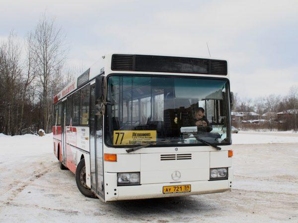 Пенсионерку с инсультом три часа возили в автобусе по Перми