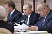 Путин рассказал о создании технодолин, а Голодец – о дуальном обучении