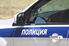 Полиция изъяла в семье Дель два ремня