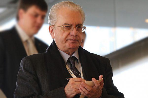 Михаил Пиотровский попросил Патриарха Кирилла отказаться от Исаакиевского собора