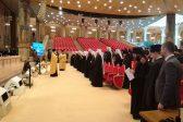Открылся пленум Межсоборного присутствия