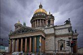 Суд не признал распоряжение Смольного основанием для передачи Исаакия РПЦ