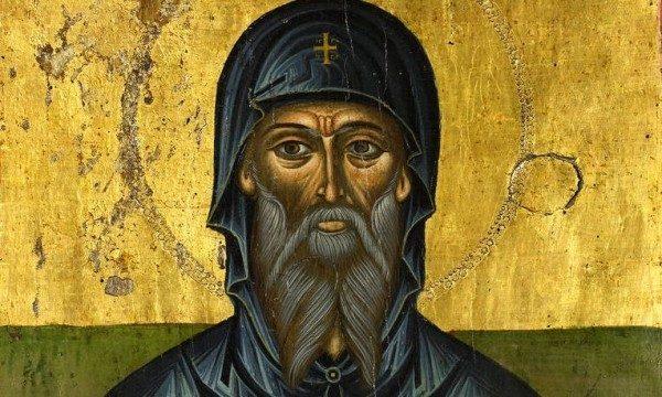 Церковь вспоминает преподобного Антония Великого