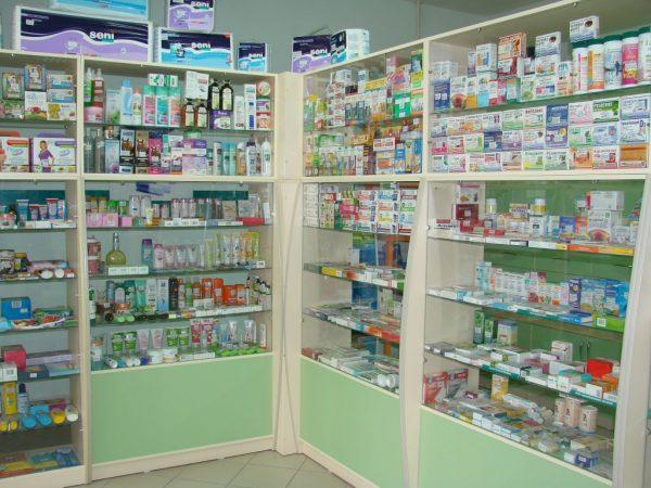 В России вводится механизм маркировки лекарств