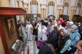 В Александро-Невской лавре открылся музей