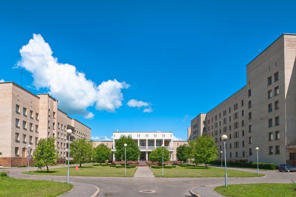 Руководство центра реабилитации инвалидов войны объявило о закрытии учреждения