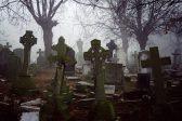 В России появятся религиозные кладбища