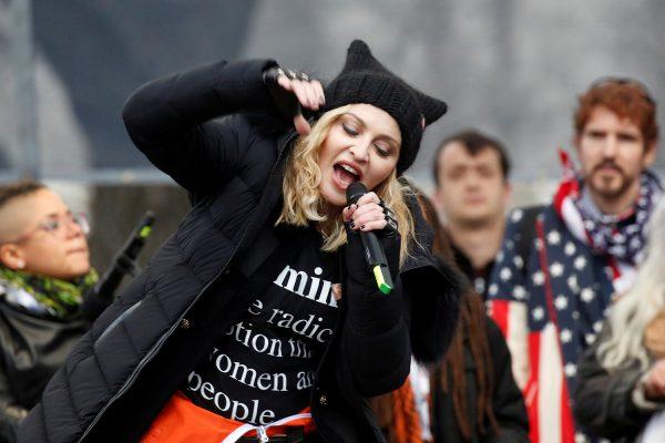 """""""Марш женщин на Вашингтон"""": проабортная идеология и бремя абсурда"""