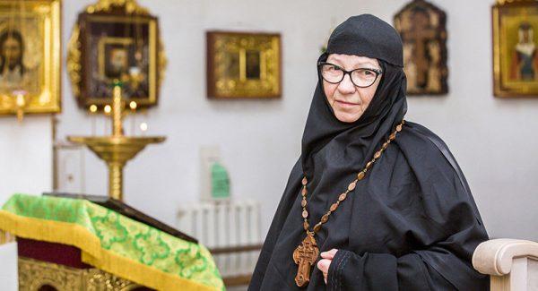 Подозреваемая в убийстве настоятельницы монастыря была ее крестной дочерью