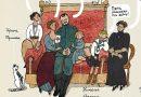 История старой квартиры: 100 лет неодиночества