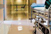 Один из изъятых в Зеленограде приемных детей госпитализирован