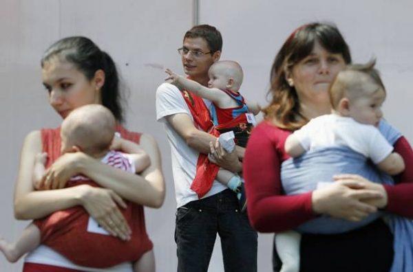 Держите карман шире: на что живут приемные семьи
