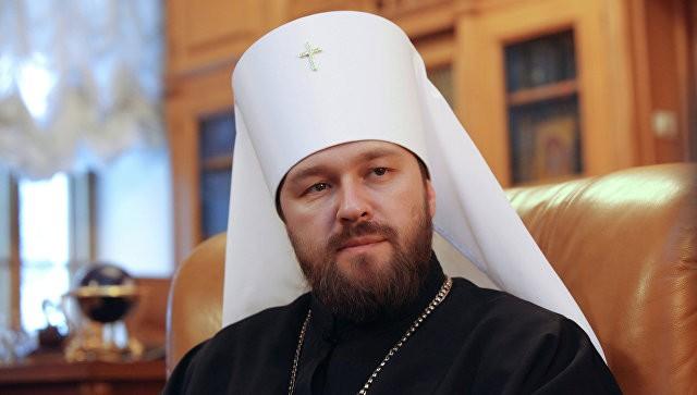 Митрополит Иларион: воля политиков нужна, чтобы пресечь гонения на христиан