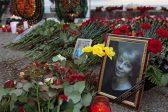 Прощание с Доктором Лизой пройдет 16 января в Новодевичьем монастыре