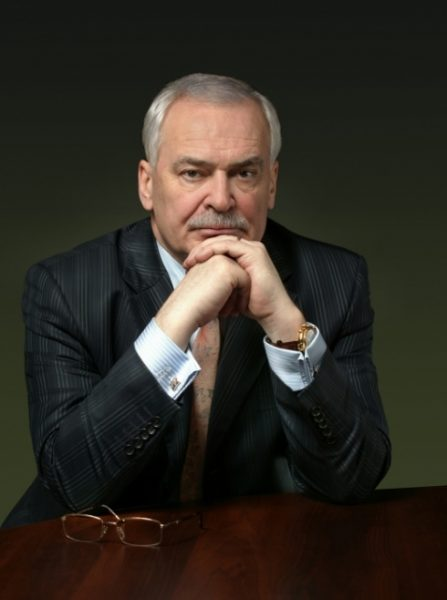 Николай Буров. Фото: vppress.ru