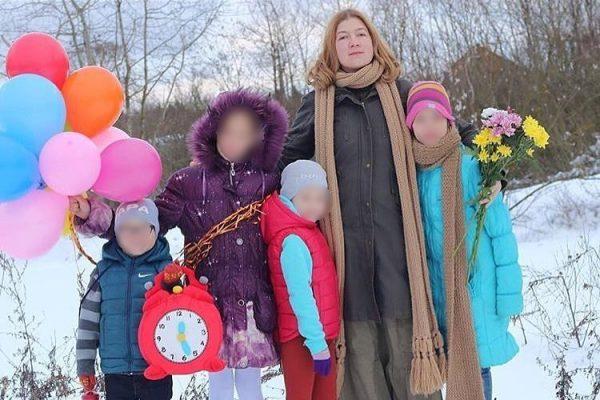 Патриаршая комиссия по вопросам семьи: Изъятие детей у Светланы Дель произошло с нарушением закона