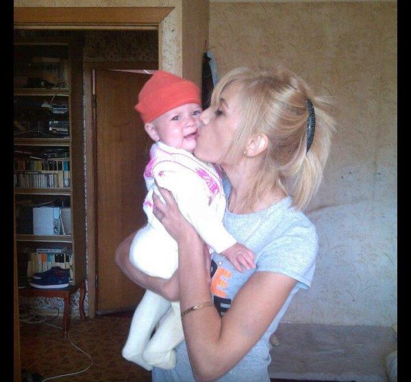 Столичная милиция отобрала уграждански Узбекистана годовалую дочь