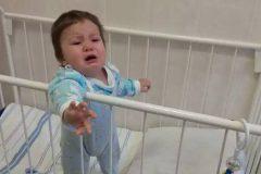 Детский омбудсмен: Отобранного у гражданки Узбекистана ребенка нужно вернуть матери