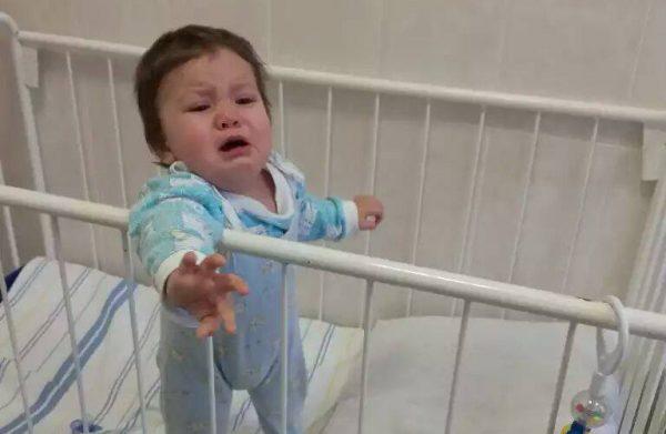 Посольство Узбекистана «серьезно подключилось» квопросу сизъятием годовалого ребенка в российской столице