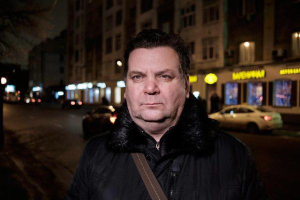 Глава приемной семьи из Зеленограда отрицает побои детей