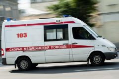 СК проводит проверку инцидента в Красноярске, где водитель не пропускал скорую помощь
