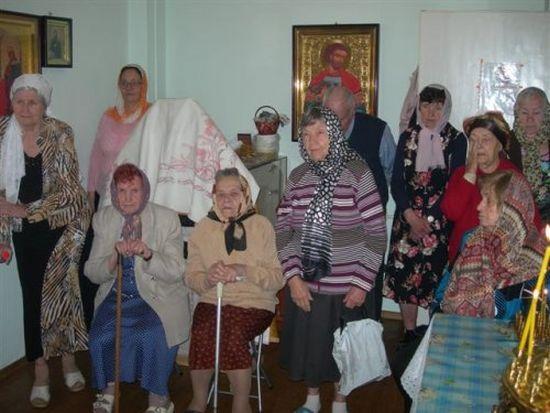 В Киеве закрывают храм при госпитале для инвалидов войны