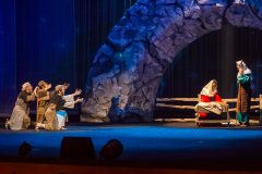 В Новосибирске поставили оперу-альтернативу «Щелкунчику»