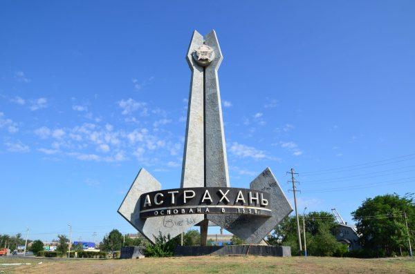 В Астрахани прохожий спас жизнь ребенку, оказав ему грамотную медицинскую помощь