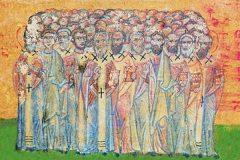 Церковь празднует Собор 70-ти святых апостолов
