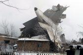 Патриарх Кирилл выразил соболезнования в связи с авиакатастрофой в Киргизии