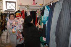 Церковь направила 12 млн рублей в епархии на создание кризисных центров для женщин