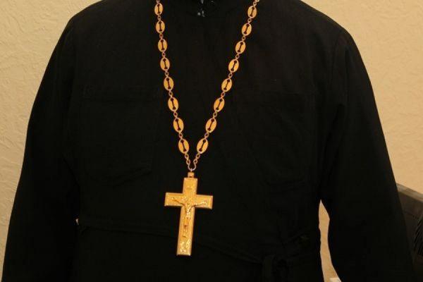 Патриархия составила список профессий, которые не совместимы со священством