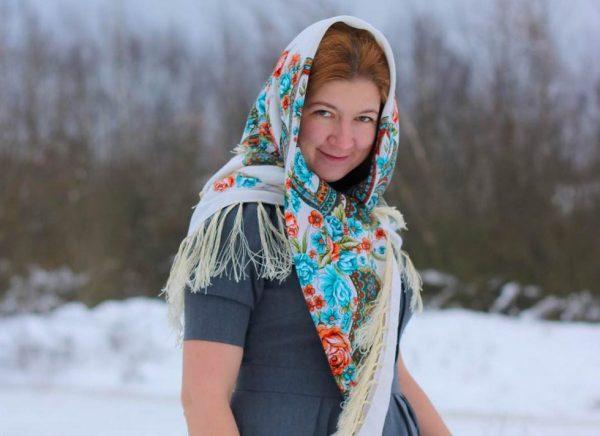 Светлана Дель обратилась в суд с требованием вернуть изъятых детей