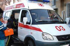 Житель Иркутска спас пожилую пару из горящего автомобиля