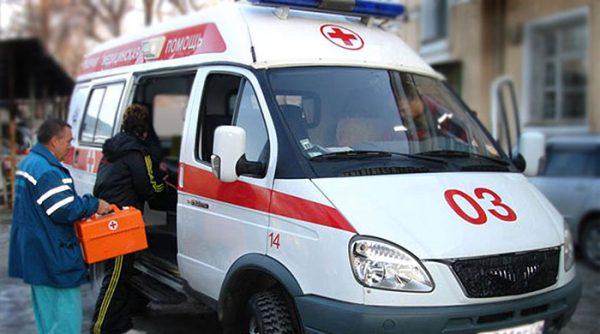 Гражданин Хомутово спас изгорящей машины 2-х престарелых людей