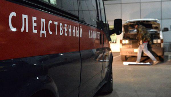 Звонок из багажного отсека помог отыскать похищенную вОренбурге девочку