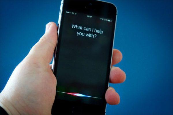 Siri помогла парализованному мужчине вызвать «скорую помощь»