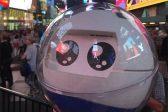 Робот для общения с детьми с аутизмом создан в США