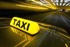 В Москве задержан водитель, вытолкнувший из такси женщину с ребенком