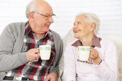 В Москве создадут сеть кафе для пенсионеров