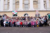 Московская школа для детей из многодетных малообеспеченных семей – на грани закрытия