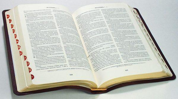 Суд Владивостока отменил решение об уничтожении Библий